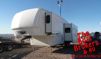 2008 Montana  Keystone  33″ Fifth Wheel PRICE REDUCED!