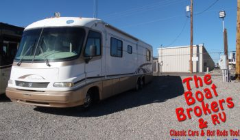 1998 HOLIDAY RAMBLER 35′ VACATIONER Consignee Price Reduction