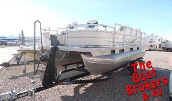 2006 Sun Tracker 21ft Fishing Barge PRICE REDUCED