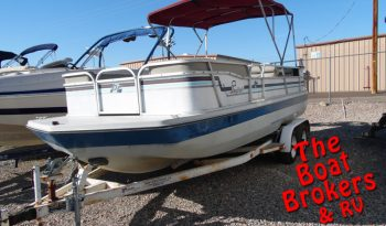 1988 PLAYCRAFT 20ft DECK BOAT Price Reduced!!