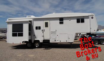2006 Excel 5th wheel L-30RS0 30′ PRICE REDUCED