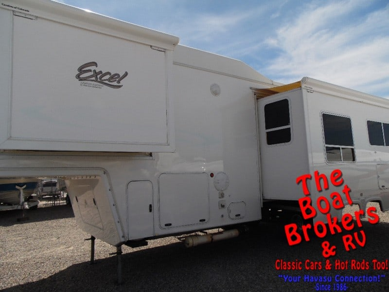 2006 EXCEL LIMITED 30'