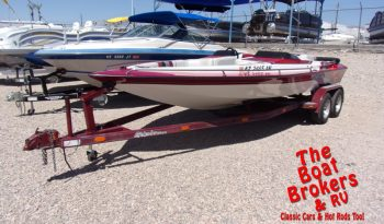 1994 GALAXIE WARRIOR 21′ Price Reduced!