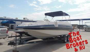 1999 Crownline 212 OB 21′ PRICED REDUCED!
