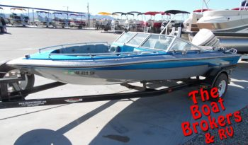 1992 VIP SK-18 OPEN BOW 18′ Price Reduced!