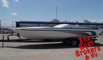 2001 Omega Omnia 31′ Cuddy Cabin Boat PRICE REDUCED!