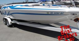 2003 STEALTH 25′ 252