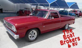 1964 CHEVY CHEVELLE EL CAMINO Price Reduced!