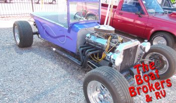 1923 FORD T-BUCKET 302  Price Reduced!