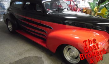 1940 CHEVY DELUXE 2 DR COUPE Price Reduced!