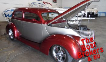 1938 FORD DELUXE COUPE  Price Reduced!