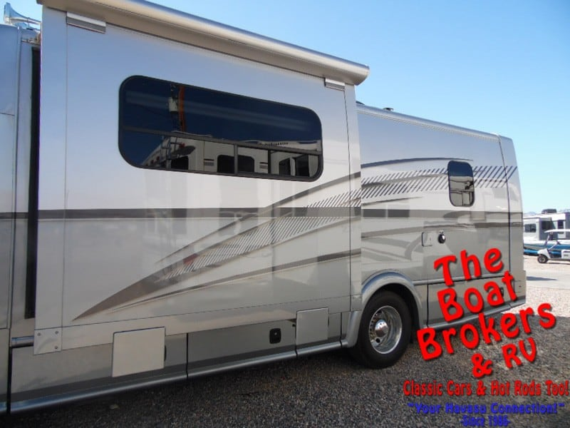 2014 Dynaquest 30 St Motorhome Price Reduced New Amp Used
