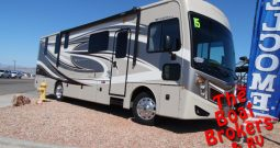 2015 FLEETWOOD EXCURSION MOTORHOME