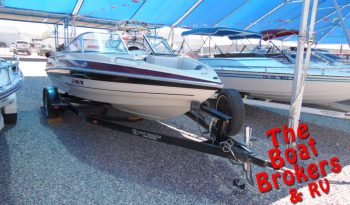 1995 REINELL 180 BLX OPEN BOW  Price Reduced!