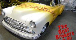 1951 CHEVY BEL AIR PRO STREET