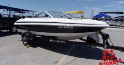 2011 LARSON LX 850 18′ OPEN BOW