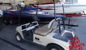 2003 CLUB CAR GOLF CART – 2 Seater #9 PRICE REDUCED!