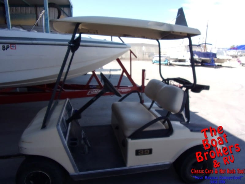 2005 Club Car Golf Cart 4 Seater 39 New Used Boats Rv For