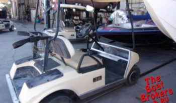 2005 CLUB CAR GOLF CART – 2 Seater #39 PRICE REDUCED!