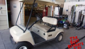 2005 CLUB CAR GOLF CART – 2 Seater #52 PRICE REDUCED!