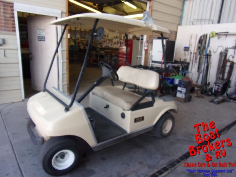 2005 Club Car Golf Cart 4 Seater 52 New Used Boats Rv For