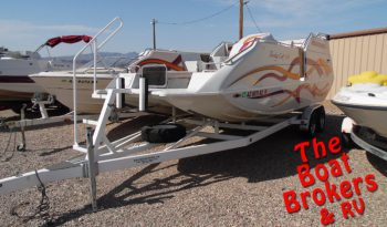 1997 ADVANTAGE PARTY CAT 22′ Price Reduced