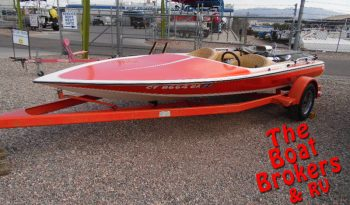 1976 HASKELL JET BOAT 17′ Price Reduced!