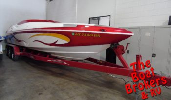 2006 DOMIN8ER CLOSED BOW 28′ Price Reduced!