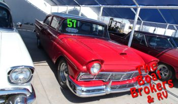 1957 FORD CUSTOM 300 Price Reduced!