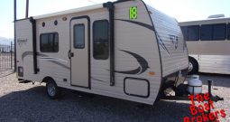 2018 KEYSTONE HIDEOUT 18′ Consignee Price Reduction