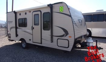 2018 KEYSTONE HIDEOUT 18′  Price Reduced