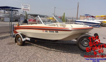 1979 GLASTRON 15′ OPEN BOW Price Reduced!
