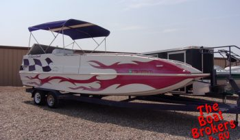 2001 CHEETAH FAST CAT 24′ Price Reduced!