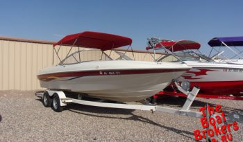 2001 21′ BAYLINER CAPRI OPEN BOW  Price Reduced!