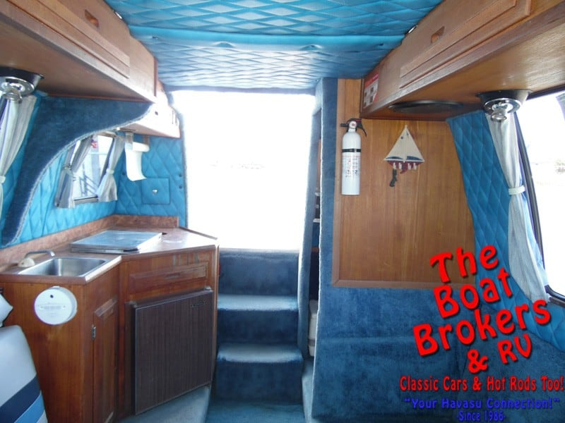 1981 Delta Van Cruiser 26 Price Reduced New Amp Used