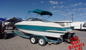 1994 CHRIS CRAFT CONCEPT OPEN BOW  Price Reduced!
