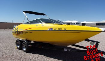 2002 BLUEWATER VISION 21′ OPEN BOW BOAT Price Reduced!