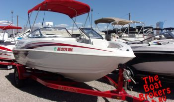 2007 LARSON SENZA OPEN BOW BOAT Price Reduced!