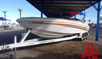 2007 NORDIC HEAT 28 HIGH PERFORMANCE Price reduced