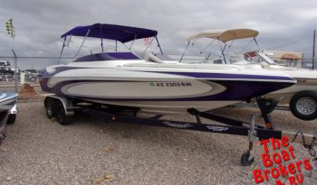 2004 ULTRA STEALTH BOW RIDER  Price Reduced!