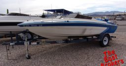 1994 GALAXIES 18′ OPEN BOW