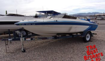 1994 GALAXIES 18′ OPEN BOW Price Reduced!