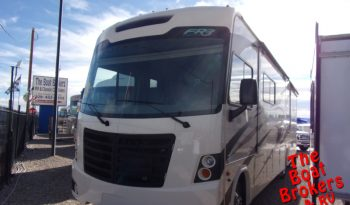 2018 FOREST RIVER FR3 MOTORHOME  Price Reduced!