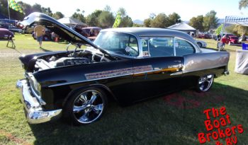 1955 CHEVY BEL AIR Price Reduced!