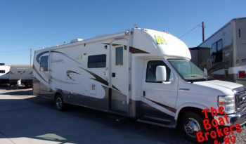 2008 FOREST RIVER LEXINGTON 300SS MOTOR HOME Price Reduced!