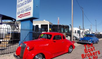1937 CHEVY DELUXE COUPE Price Reduced!