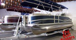 2019 PREMIER ALANTE 24′ TRIPLE TUBE BOAT