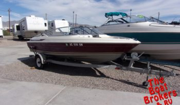 1996 MAXUM 17′ OPEN BOW BOAT  Price Reduced!