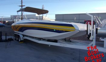 2007 MAGIC 28′ DECK BOAT   Price Reduced!