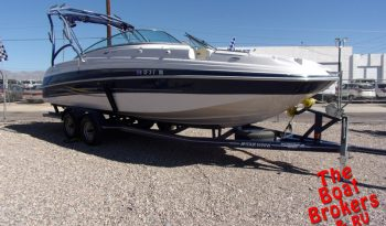 2005 FOUR WINNS 28′ OPEN BOW  Price Reduced!